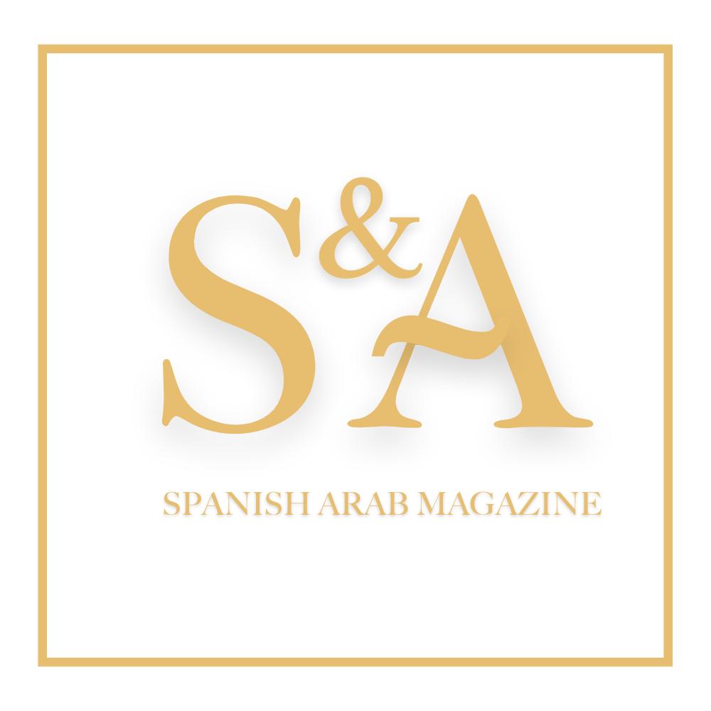 Logo spanish arab Magazine